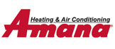 amana appliance repair logo