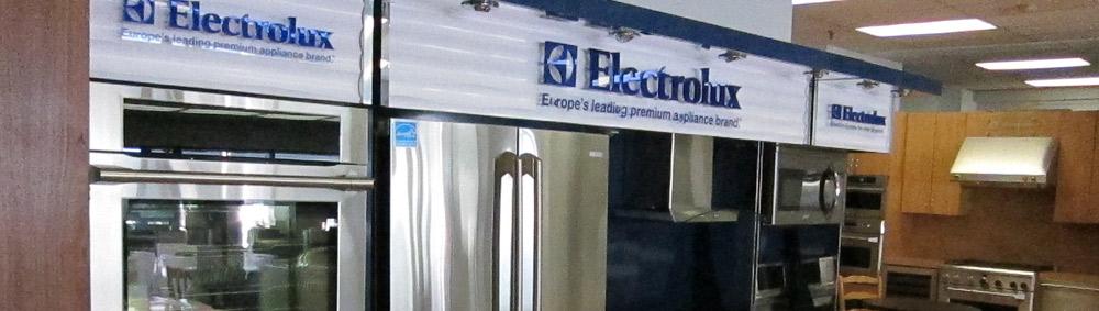 Electrolux Appliance Repair In Brooklyn By Ace