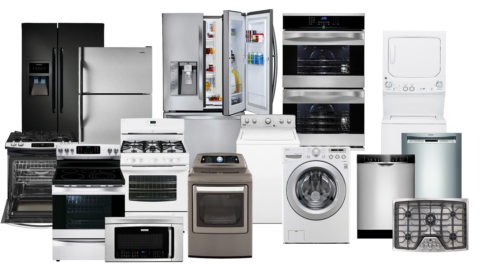 Beau Appliance Repair Services Brooklyn, 11215